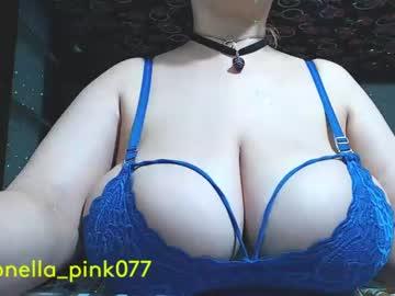 Chaturbate antonella_pink077 webcam