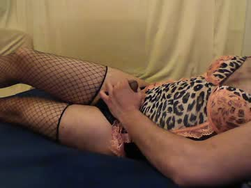 Chaturbate sissyslut4humiliationss public show from Chaturbate