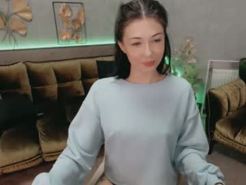 Chaturbate sabrinablvck private show video