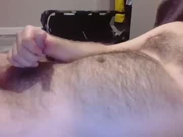 Chaturbate bearbod121 video with toys