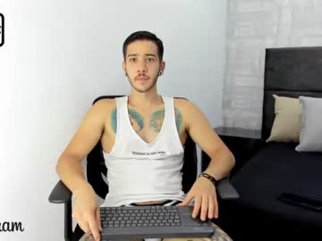Chaturbate aiden_hoffman video from Chaturbate