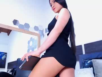 Chaturbate kylie_heaven private XXX video