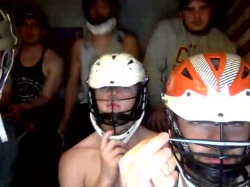 Chaturbate lacrosseboys69