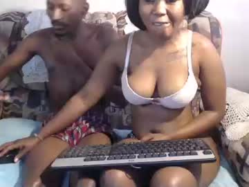 Chaturbate sexyebonytee record blowjob show