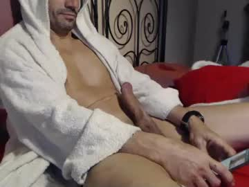 Chaturbate paololy25 webcam