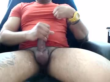 Chaturbate hungcornfed_dude video with toys