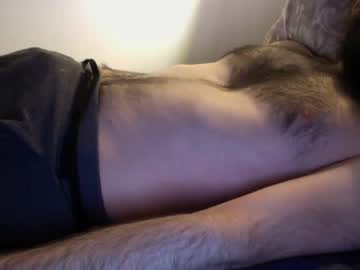 Chaturbate hairy_aleck33 public webcam