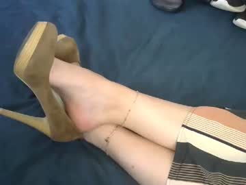 Chaturbate two_feet_mistresses private