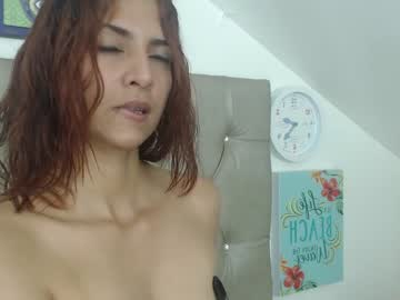 Chaturbate mileyoneill record show with toys from Chaturbate