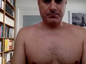Chaturbate spanishmariner record blowjob show