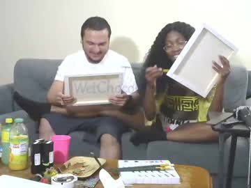 Chaturbate wetchocolatebar show with toys from Chaturbate