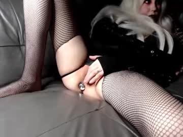 Chaturbate gothdollcouple private XXX video from Chaturbate