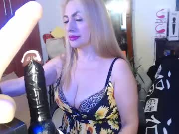 Chaturbate hotxcougar69 video with toys