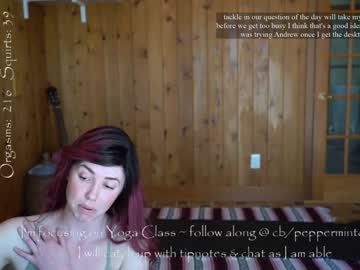Chaturbate tantric_eden_ video with dildo from Chaturbate.com