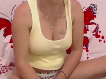 Chaturbate sexynadiny record show with toys from Chaturbate