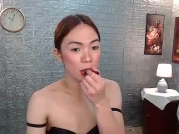 Chaturbate sweettrixiee premium show video