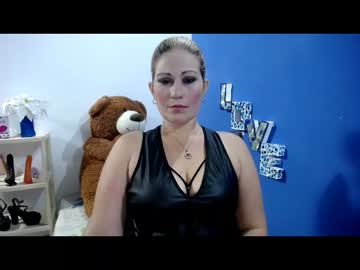 Chaturbate venecia_olsen public show video from Chaturbate