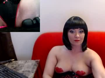 Chaturbate mistybenz public show from Chaturbate