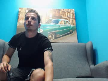 Chaturbate rickydumont