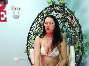 Chaturbate ellieramos_am private XXX video