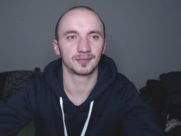 Chaturbate bald_dude video