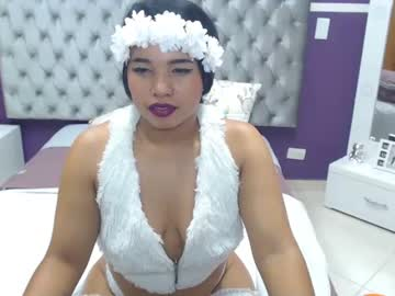 Chaturbate tifanyangel show with toys from Chaturbate.com