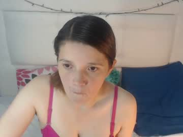 Chaturbate _yisela record webcam show