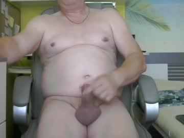 Chaturbate daddy_forfun record private sex video