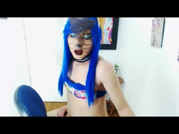 Chaturbate pamme_trans_22 record public show video from Chaturbate.com