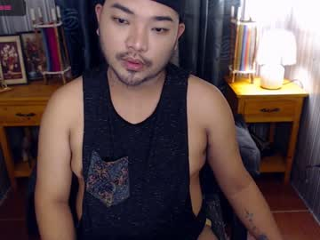 Chaturbate asian_chunkylicious show with cum from Chaturbate.com