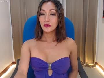 Chaturbate gorgeous_ynezts webcam show