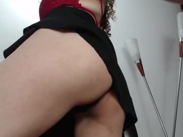 Chaturbate sweet_shantal_ public show video from Chaturbate