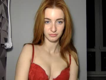 Chaturbate red_kittty private record