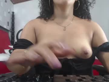 Chaturbate _naughty_mommy cam show