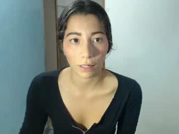 Chaturbate alexa_latina private webcam