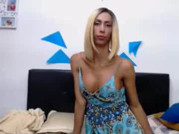 Chaturbate joly_barbie show with cum