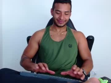 Chaturbate oliverjhonson_ video with dildo