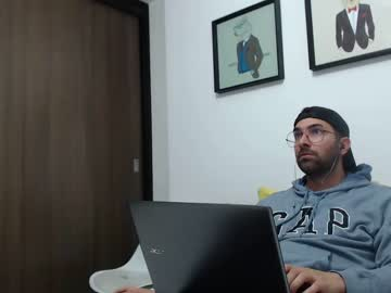 Chaturbate thomas_blanco public show video from Chaturbate