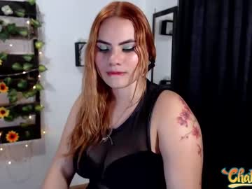 Chaturbate nathashaaconnor record premium show video from Chaturbate