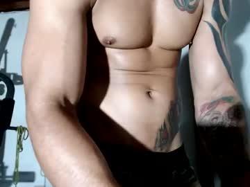 Chaturbate fenix_s webcam video
