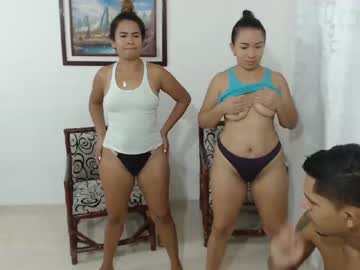 Chaturbate lovesex23hot record show with toys from Chaturbate