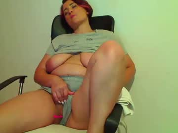 Chaturbate 1hotsexyred private sex show from Chaturbate