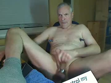 Chaturbate mikel1963 private webcam